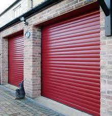Rollup Garage Door Maplewood